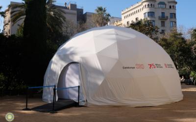Flop Work – Proyecto Generalitat  360º