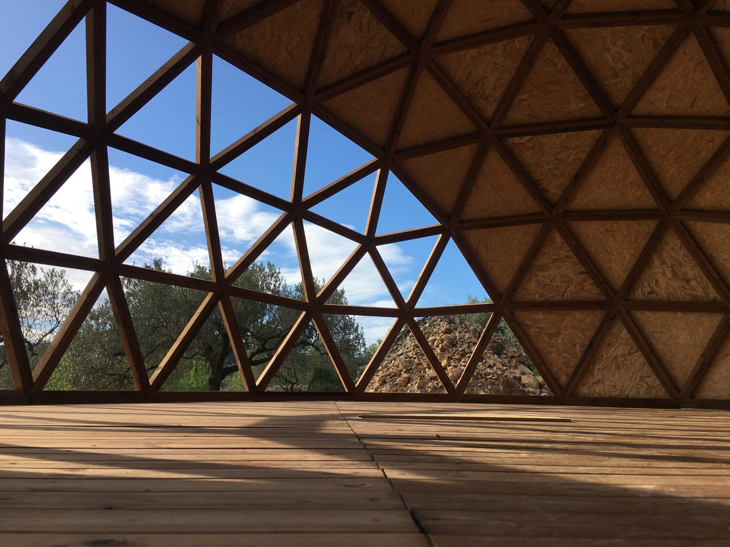 House Dome en Begur