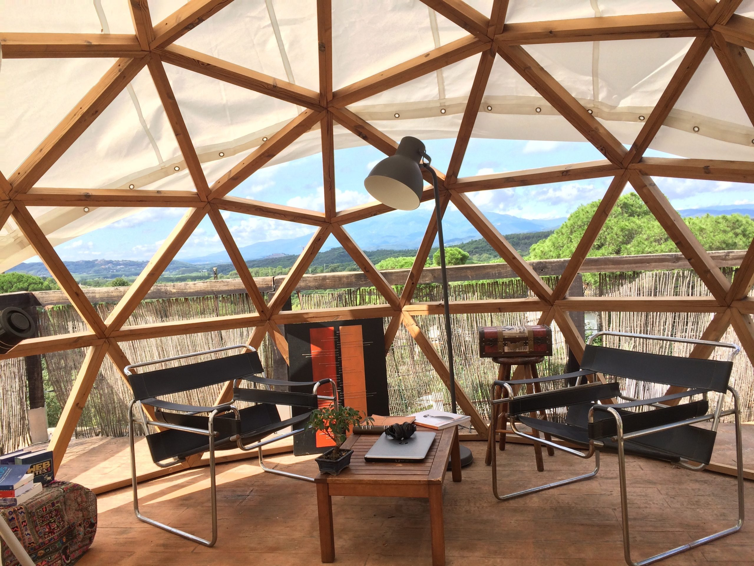 Office - dome