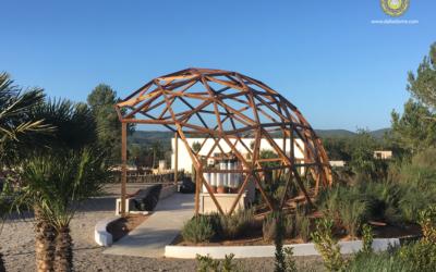 Jardín Botánico Biotecnológico Ibiza