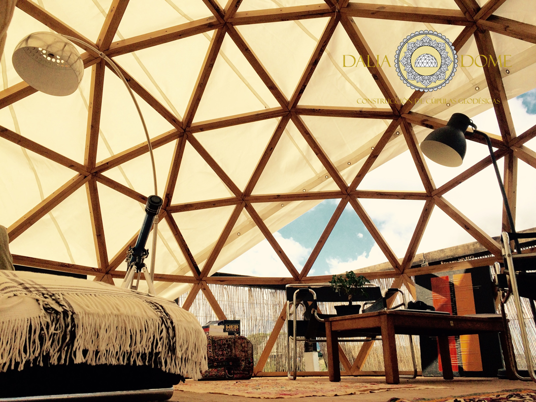 Bedroom Dome