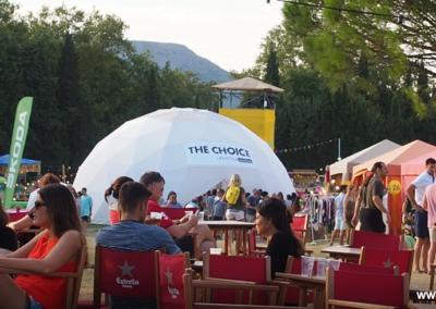The Choice – white summer 2018