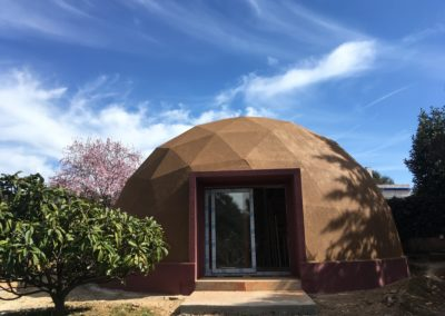 The House Dome