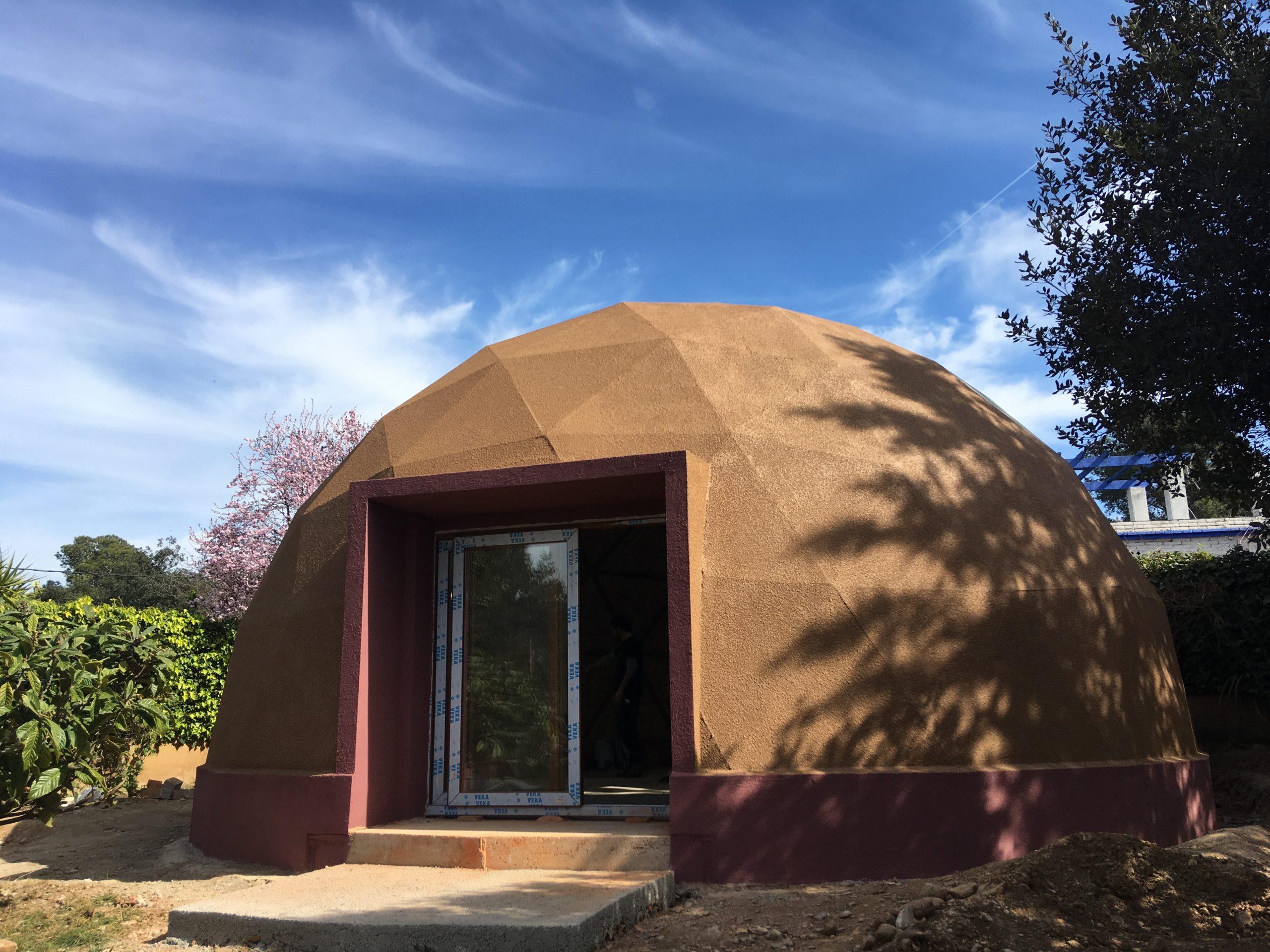 House Dome en Barcelona