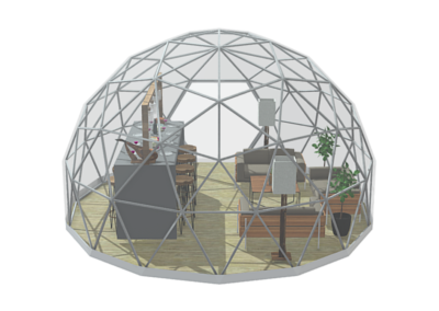 spaceDOME07